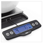 OXO electronic food scale