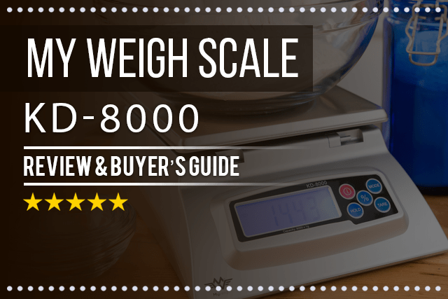 my weigh scales review
