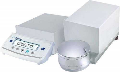 micro balance scale