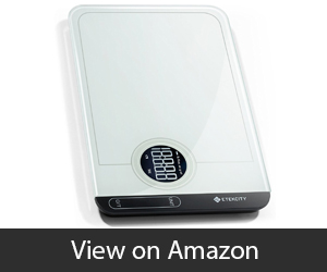 Etekcity Digital Touch Kitchen Scale Multifunction Food Scale