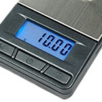 Horizon PCC 100 Digital Scale