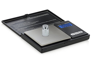 Smart Weigh Scale