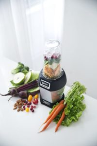 Ninja BL456 food and vegetable blender