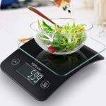 MVPower Digital Food Scale
