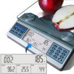 EatSmart Digital Nutrition Scale