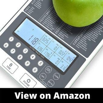 Mackie Food Scale