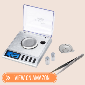 Smart Weight GEM20 Reloading Scale